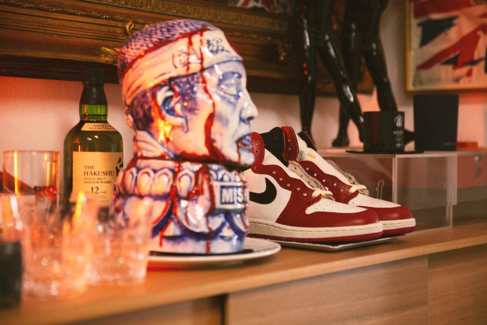 元年 Air Jordan 1 如何让季明对球鞋的热爱保持 20 年?| Sole Mates