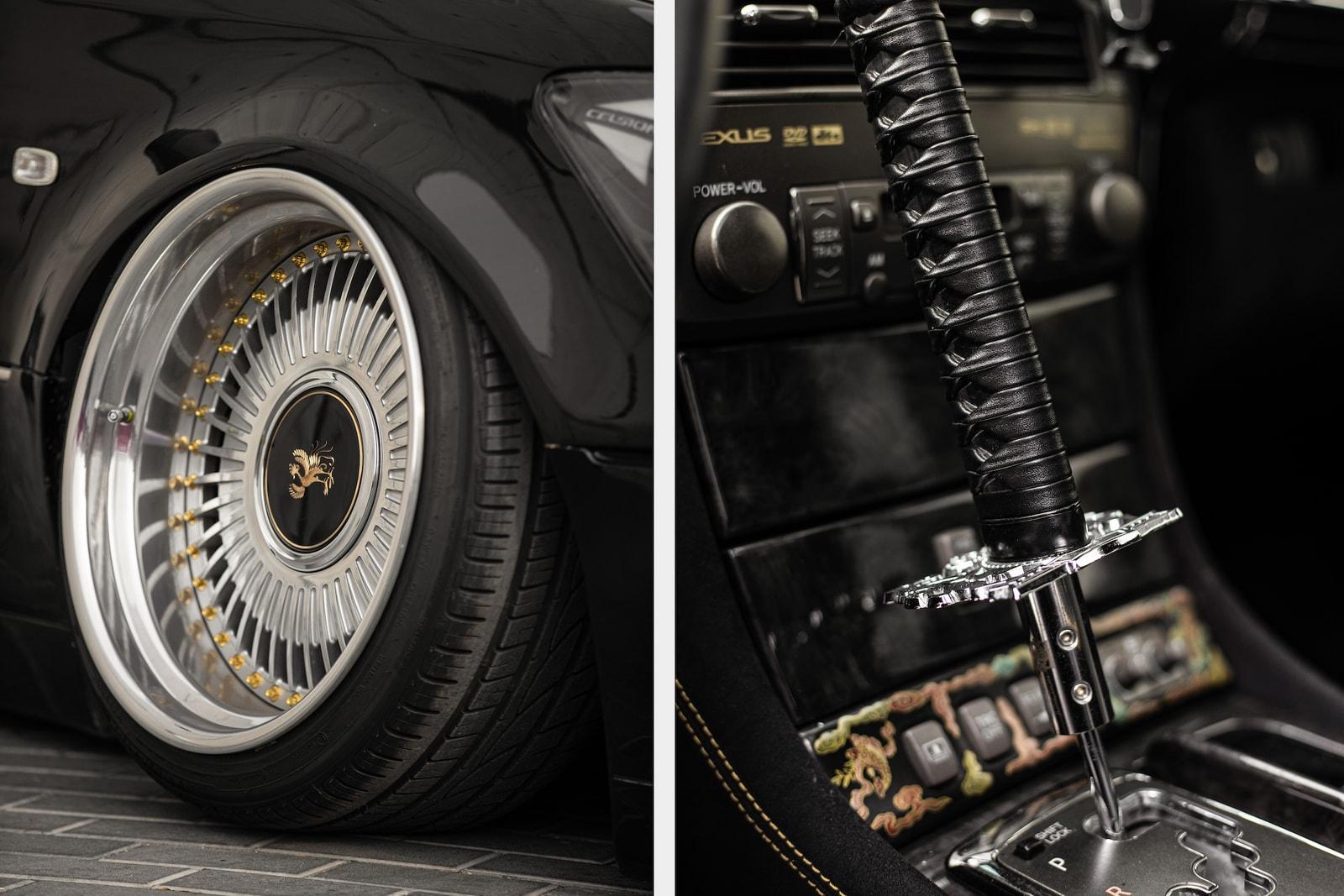 专访汽车文化团体 iAcro,浅谈国内改装车文化发展及难题 | THROTTLE