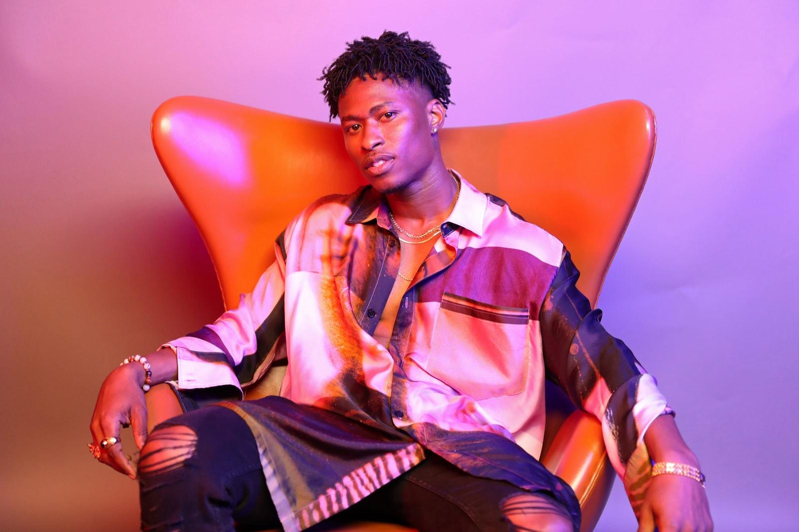 在 R&B 回歸的關鍵時期,Lucky Daye 希望成為推動變革的「引擎」|HB 專訪