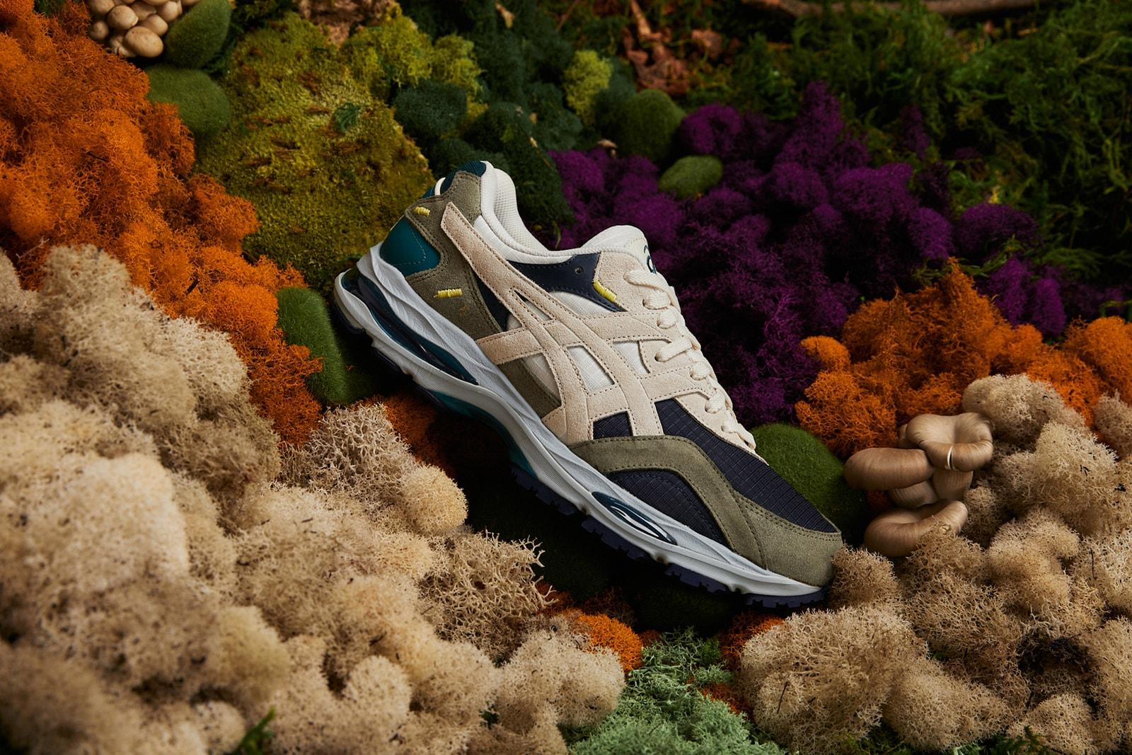 「春季限定」:ASICS 带来全新一季 GEL-MC PLUS™ 跑鞋