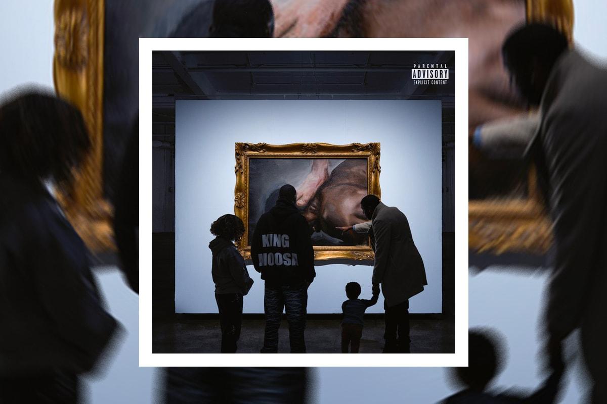 HYPEBEAST 本周精选新曲:Vic Mensa, Lil Tjay, Liam Bailey & More