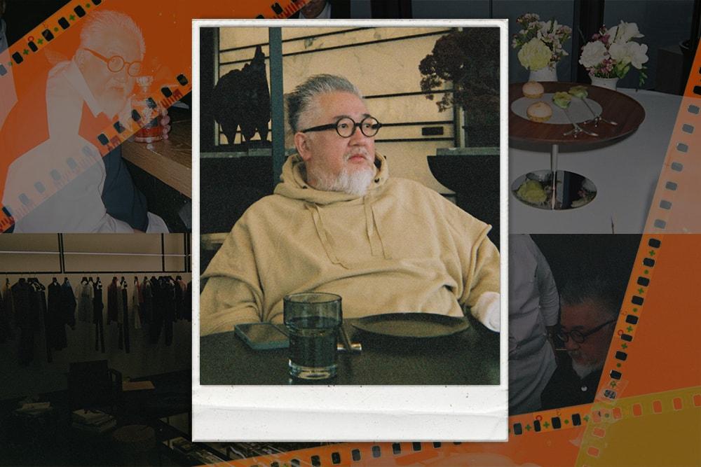 Boris Yu 拍下从春节至今的生活记录,分享自身的饮食体验与理念