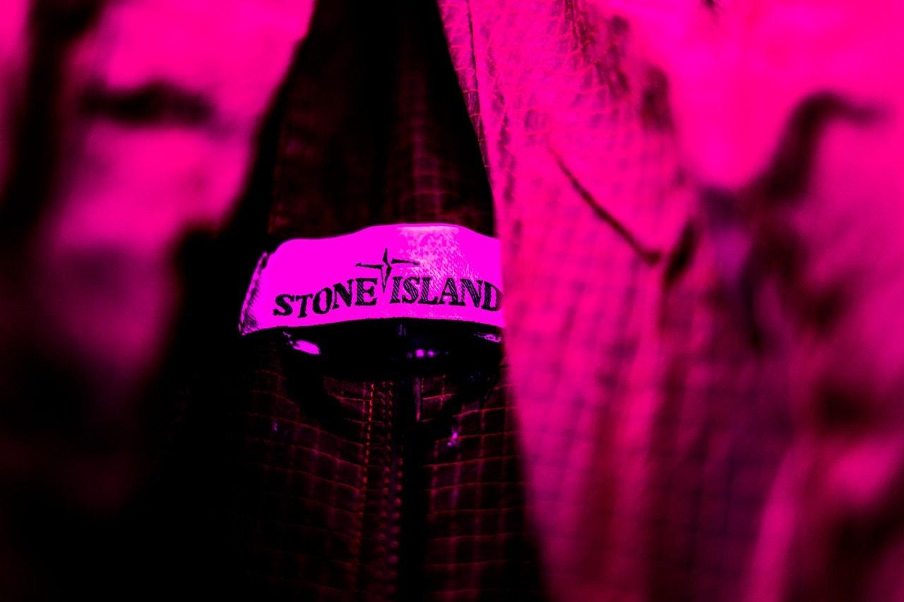 獨家揭秘 Stone Island 實驗支線「Prototype Research_Series」