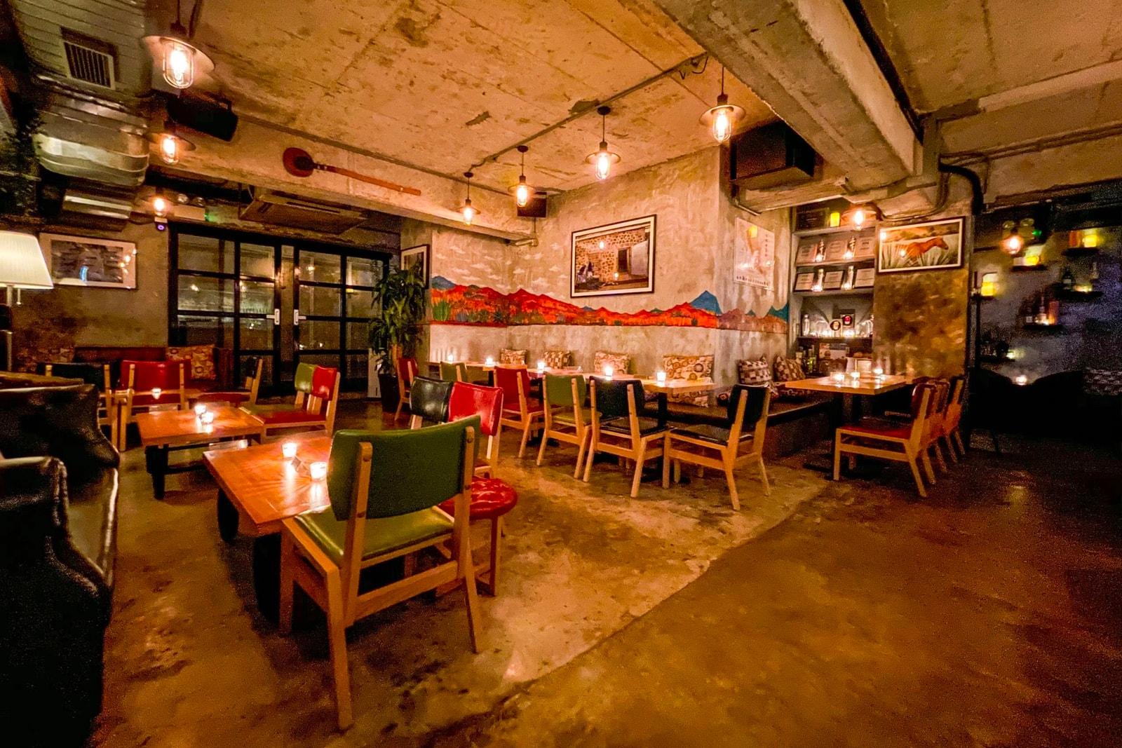 走訪香港、台北、上海、東京|詳介 2021 年度亞洲最佳酒吧前 10 名
