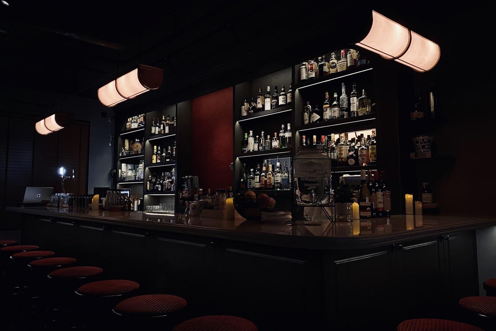 HYPEBEAST 邀請 3 位專業調酒師推介 7 家上海私藏酒吧