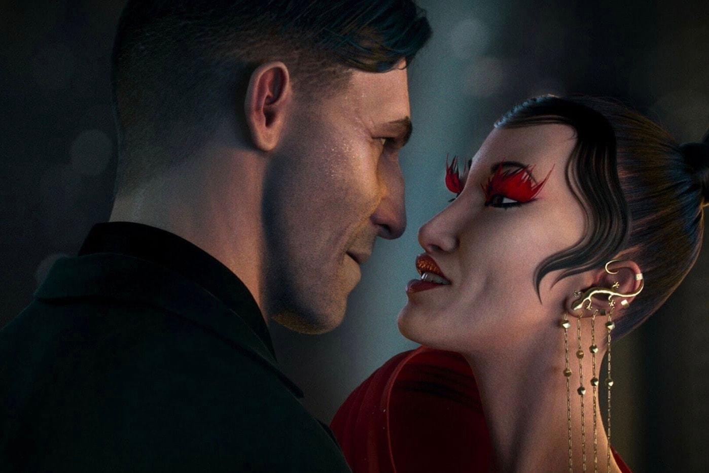 《爱,死亡与机器人》第二季中的 19 个美术彩蛋