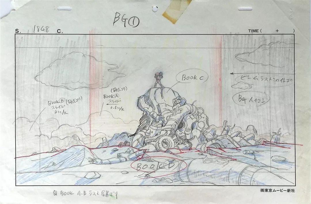从《Akira》到《蒸汽男孩》,大友克洋的「毁灭」美学下暗藏着什么?