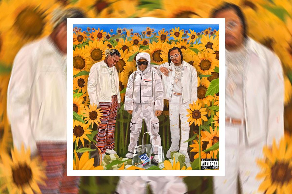 HYPEBEAST 本周精选新曲:J.Cole, Migos, TheBlackKeys & More