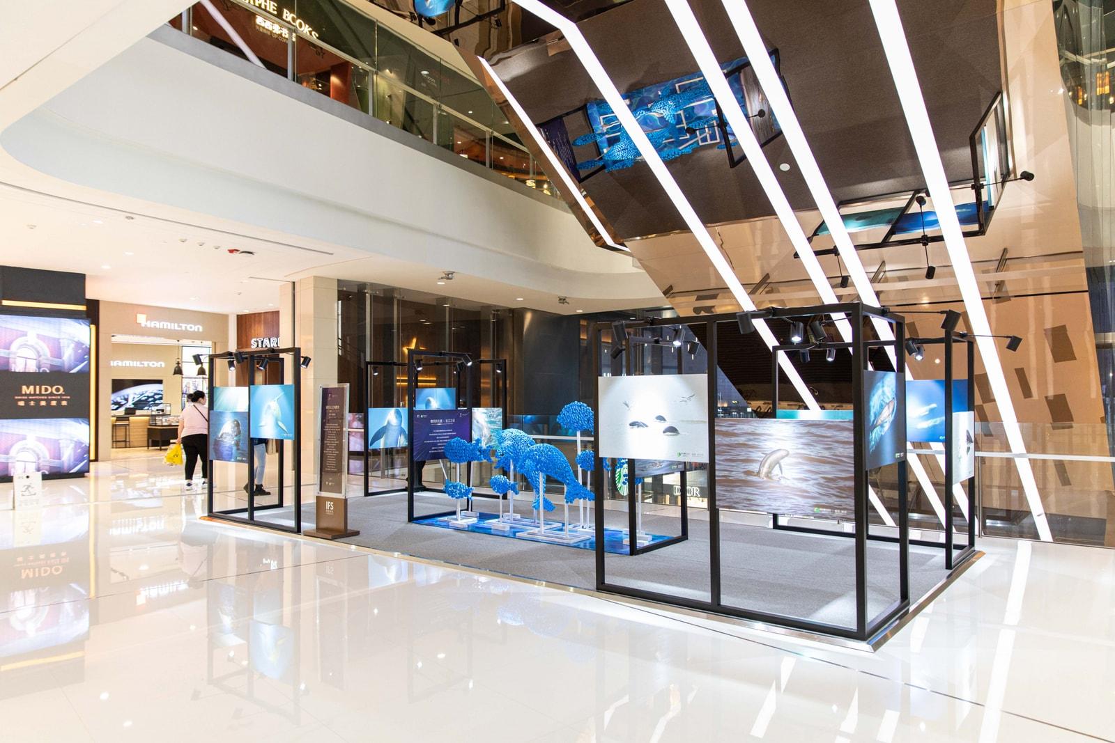 长沙 IFS 成立三周年,与城市共同成长