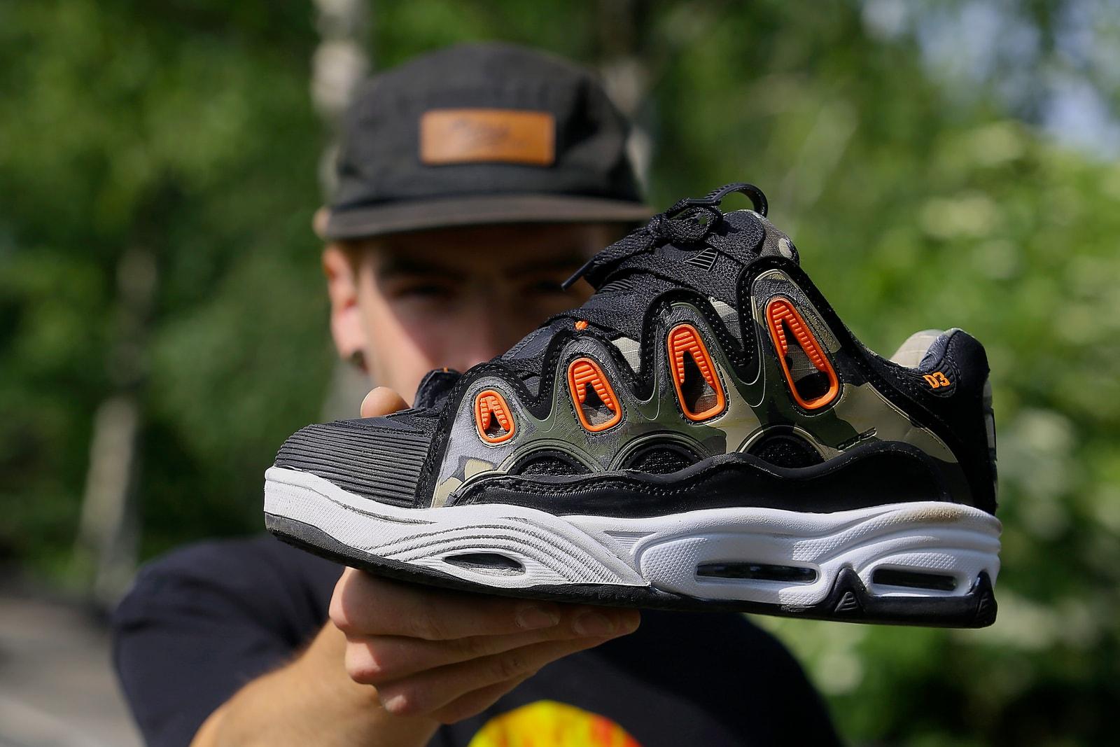 熱門鞋款 Lanvin Curb 爲何讓 24kGoldn 情有獨鍾?| Sole Mates