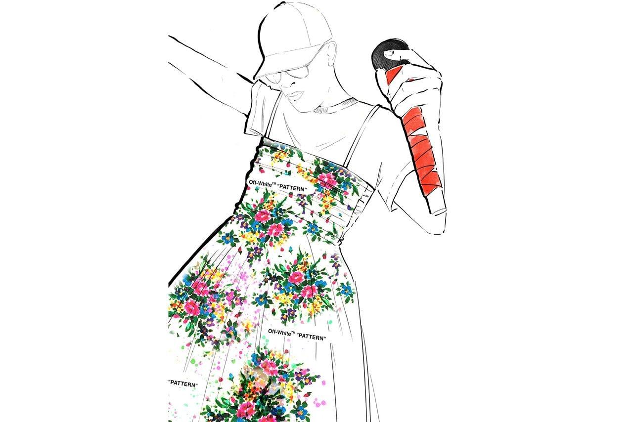 穿裙装的男人:设计师们的反思
