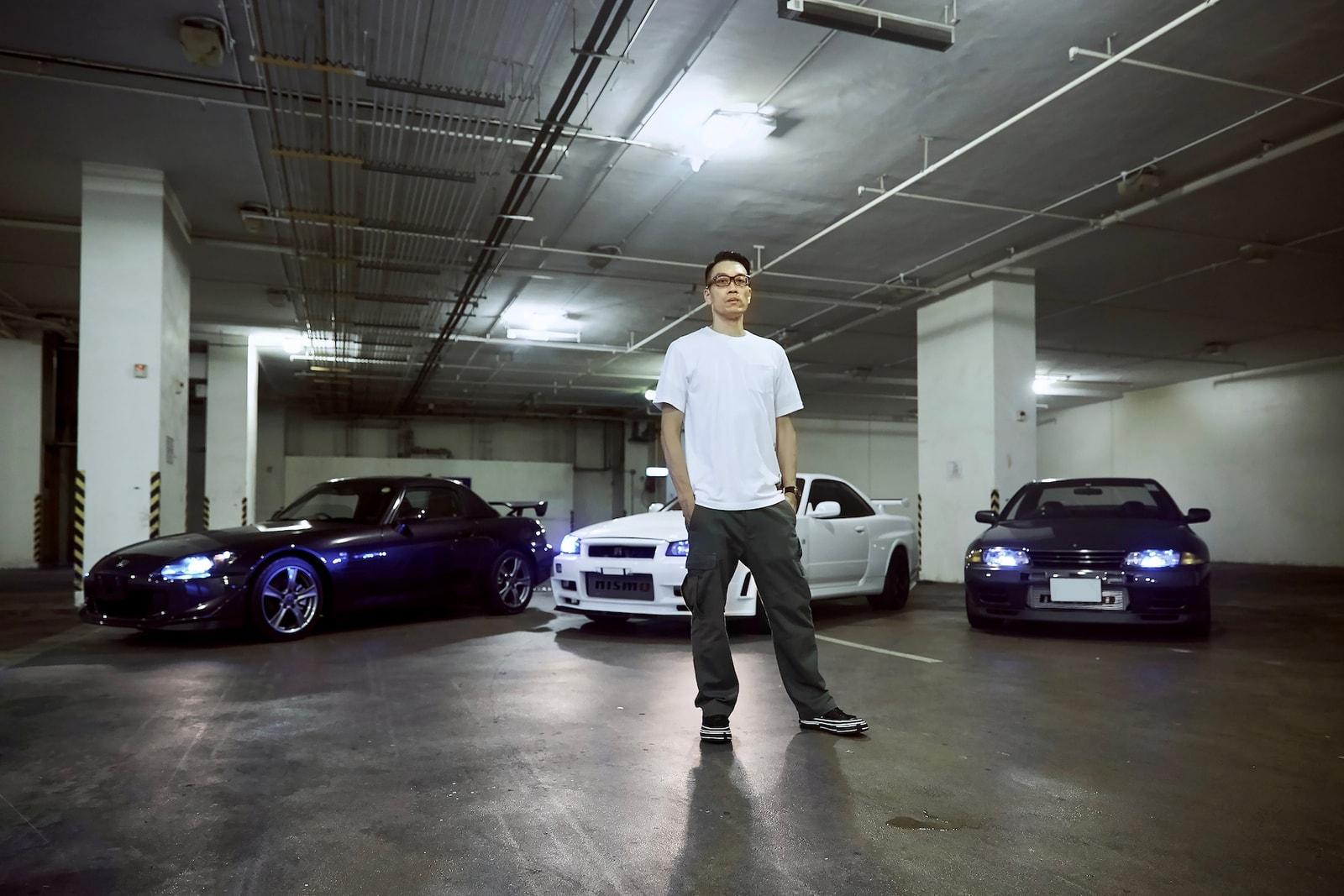 从开办车厂到创立品牌再到赞助车队,对于 ND 拥有特殊意义的三台藏车是?| THROTTLE