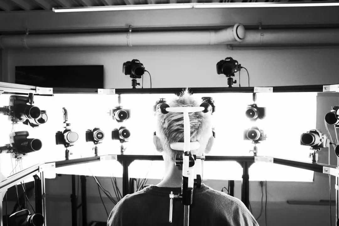 梁恒溢:如何创造既虚拟又现实的视觉故事 | Manual Exposure