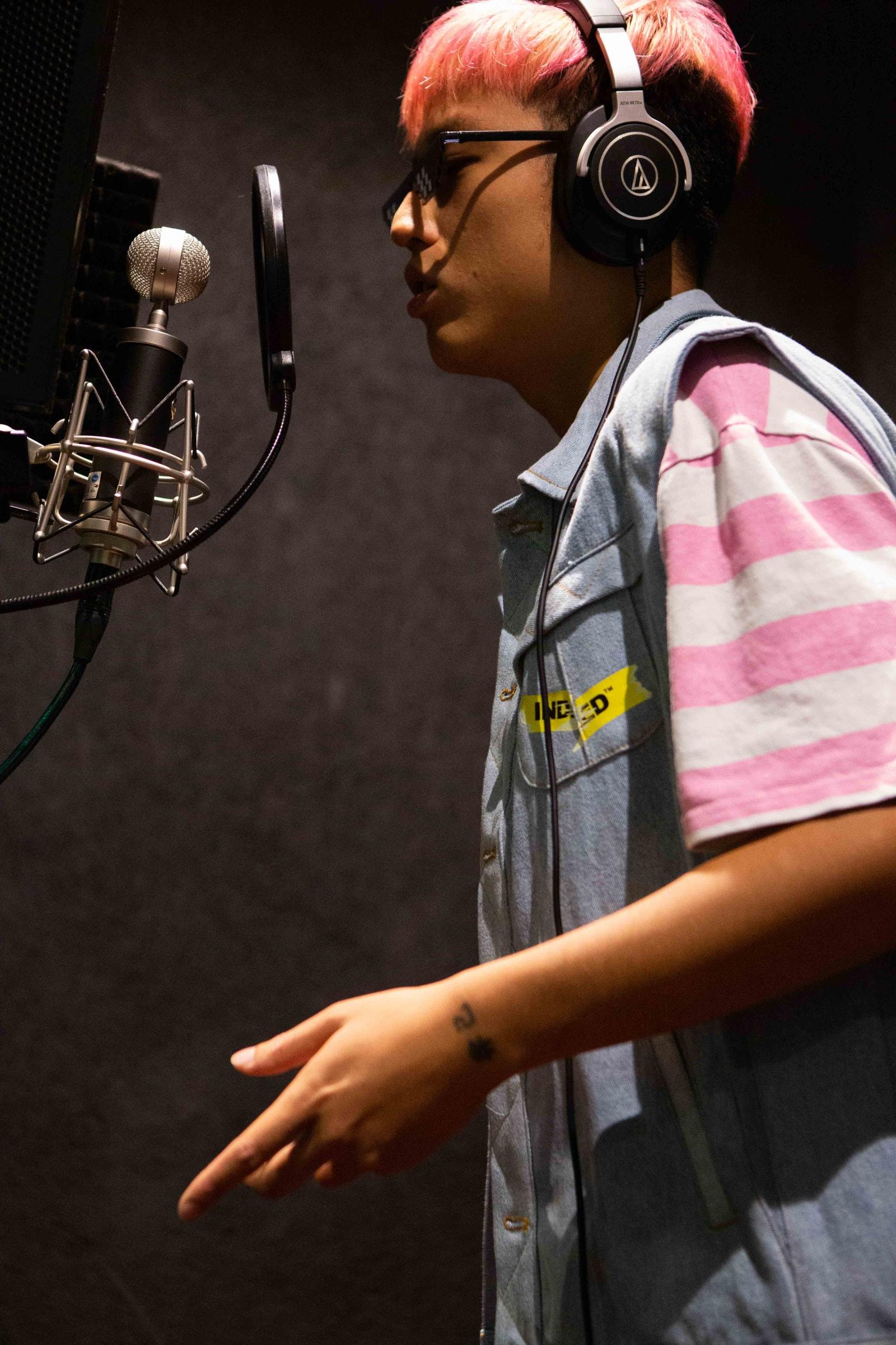留学归来的年轻音乐人,带给川渝 Hip-hop 以怎样的改变?