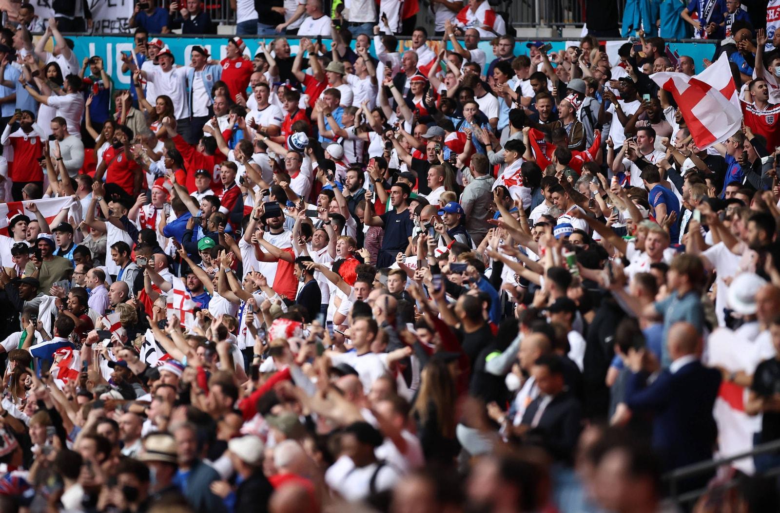 點燃夏日激情,盤點 2020 歐洲國家盃 5 大難忘瞬間