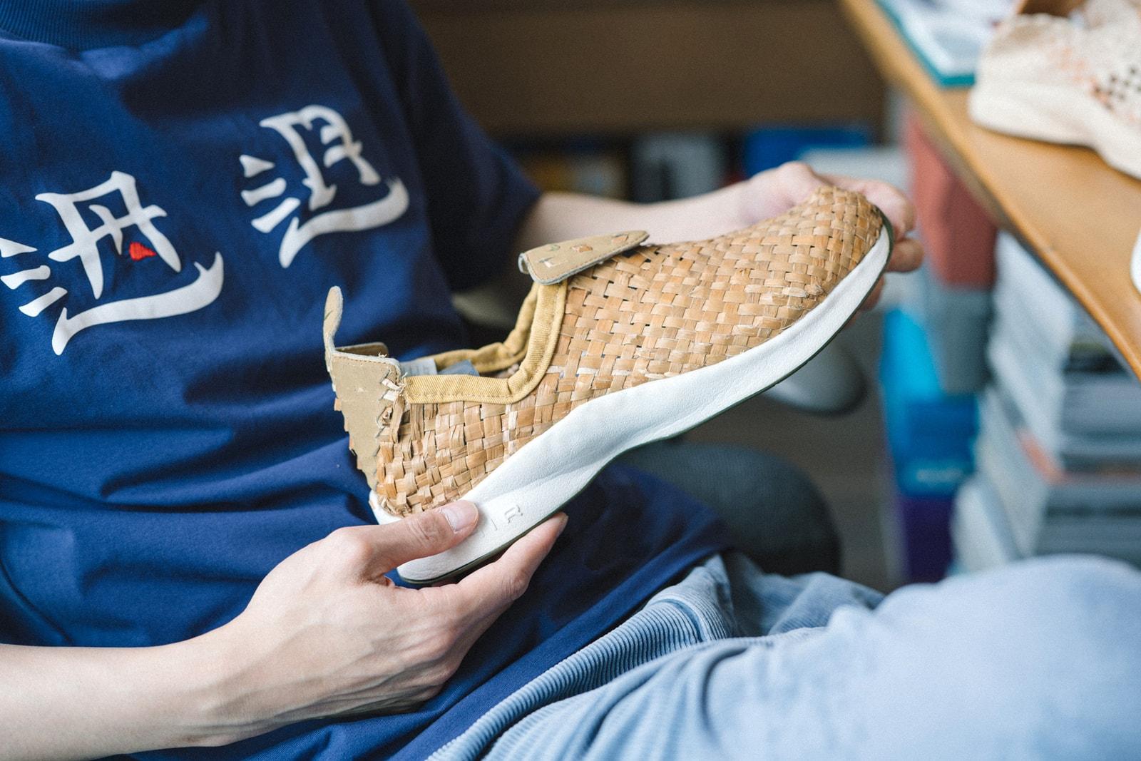 为何这双 Sample 版本的 Nike Air Woven 让 Mike Chung 惦记了十年?| Sole Mates