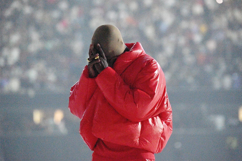 关于 Kanye West 的新专辑《Donda》,或许你想要知道这些