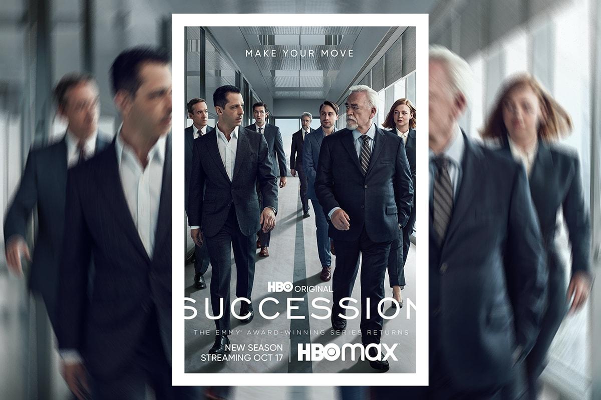 HYPEBEAST 推荐:10 月值得一看的电影/剧集