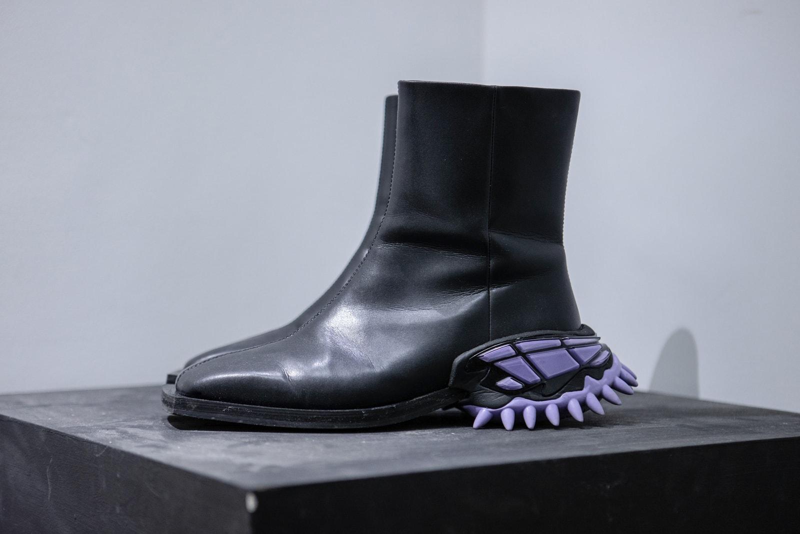 SCRY 主理人魏子雄如何通过 Shuttle 尝试球鞋设计的新可能?  Sole Mates