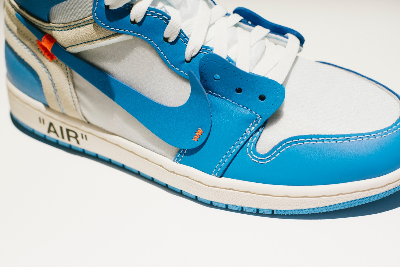 Nike / Hypebeast FR Paul Mougeot