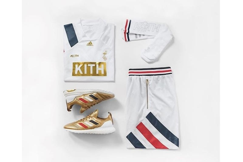 Photo De La Collab Off-White x Nike
