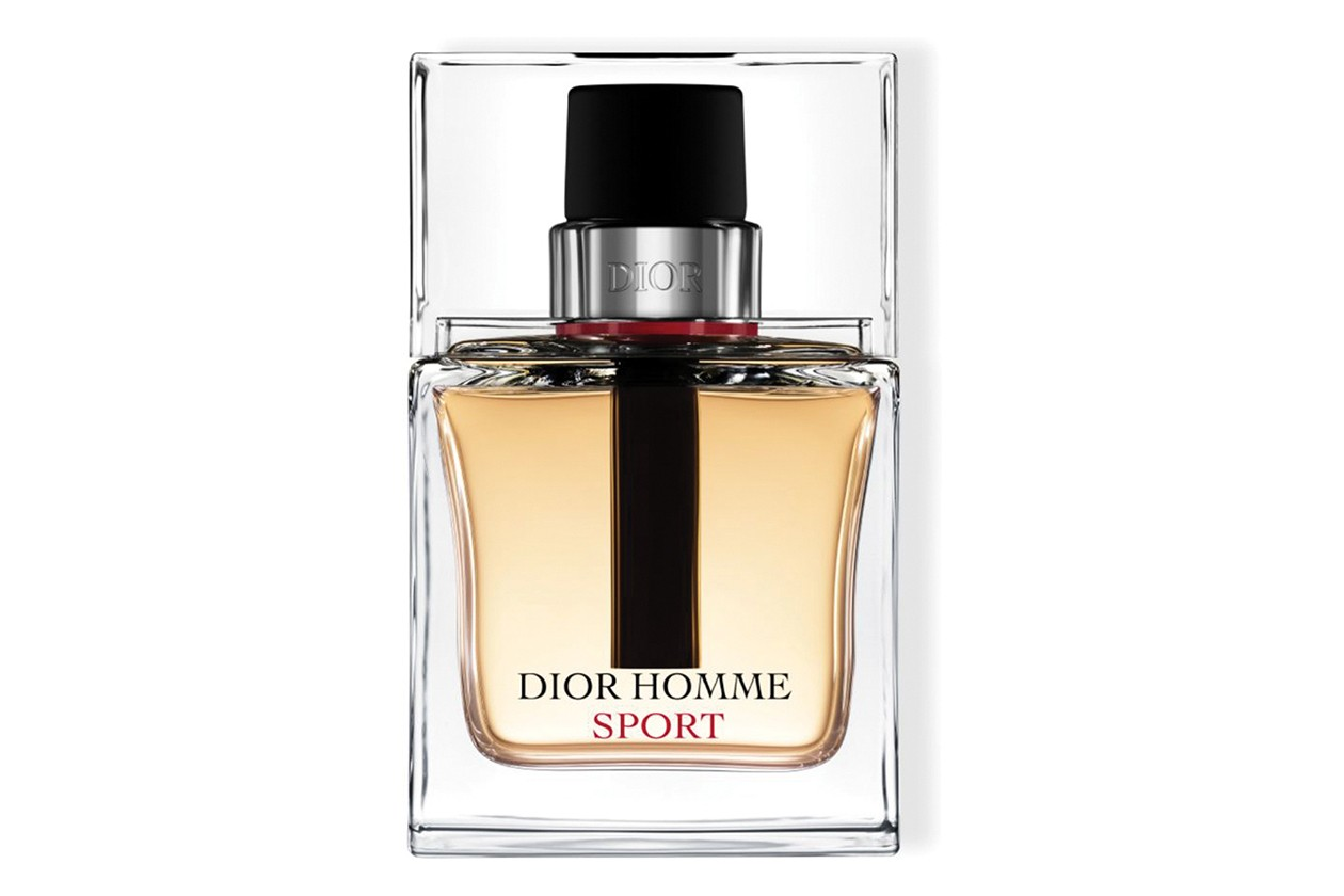 Umtiti Parfum Victoire Coupe du Monde Dior Homme Sport