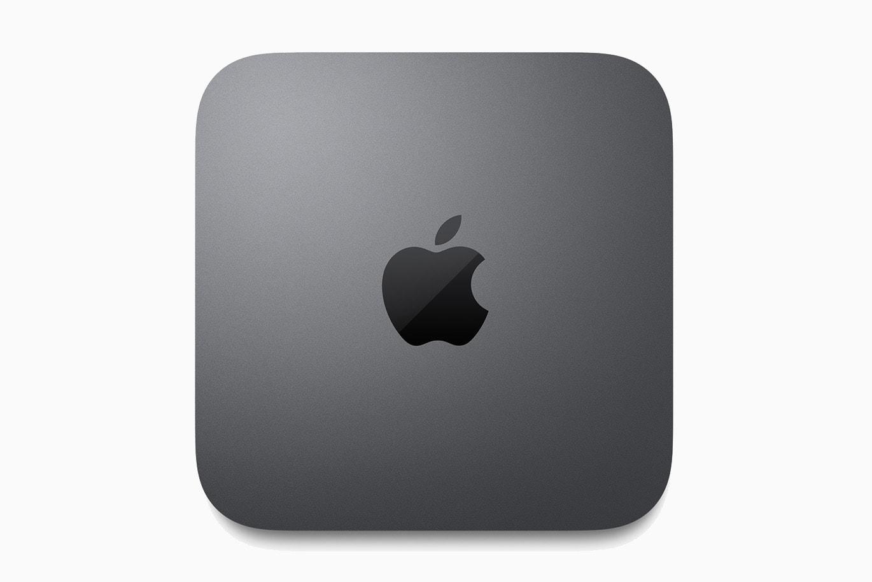MacBook Air IPad Pro Mac Mini Infos Date de sortie Prix