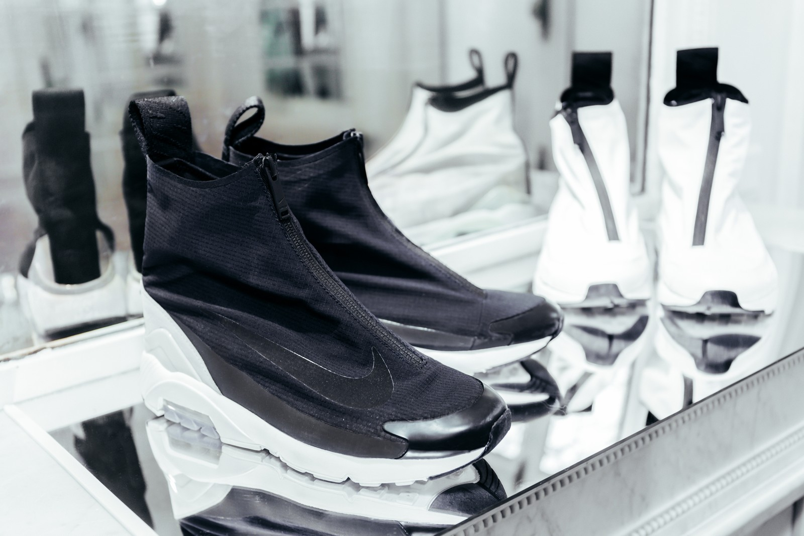 Photo De La Collection Nike x AMBUSH
