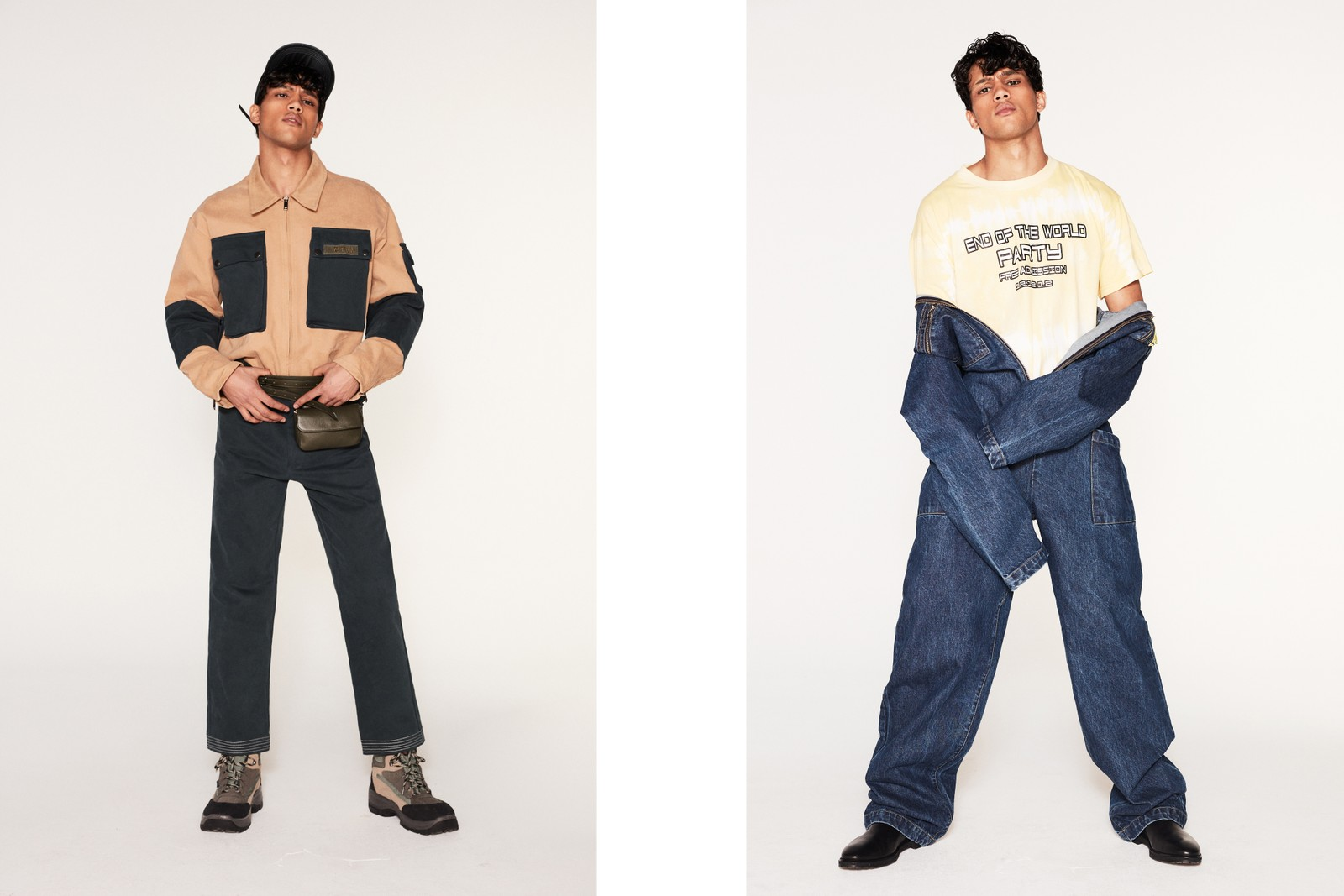 Fashion Week Paris Lookbook STILL GOOD ONECULTURE Lemaire Editions MR