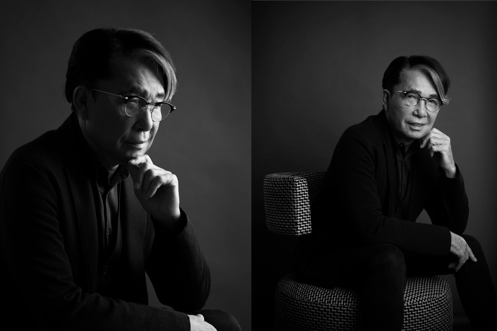 Photo De Kenzo Takada