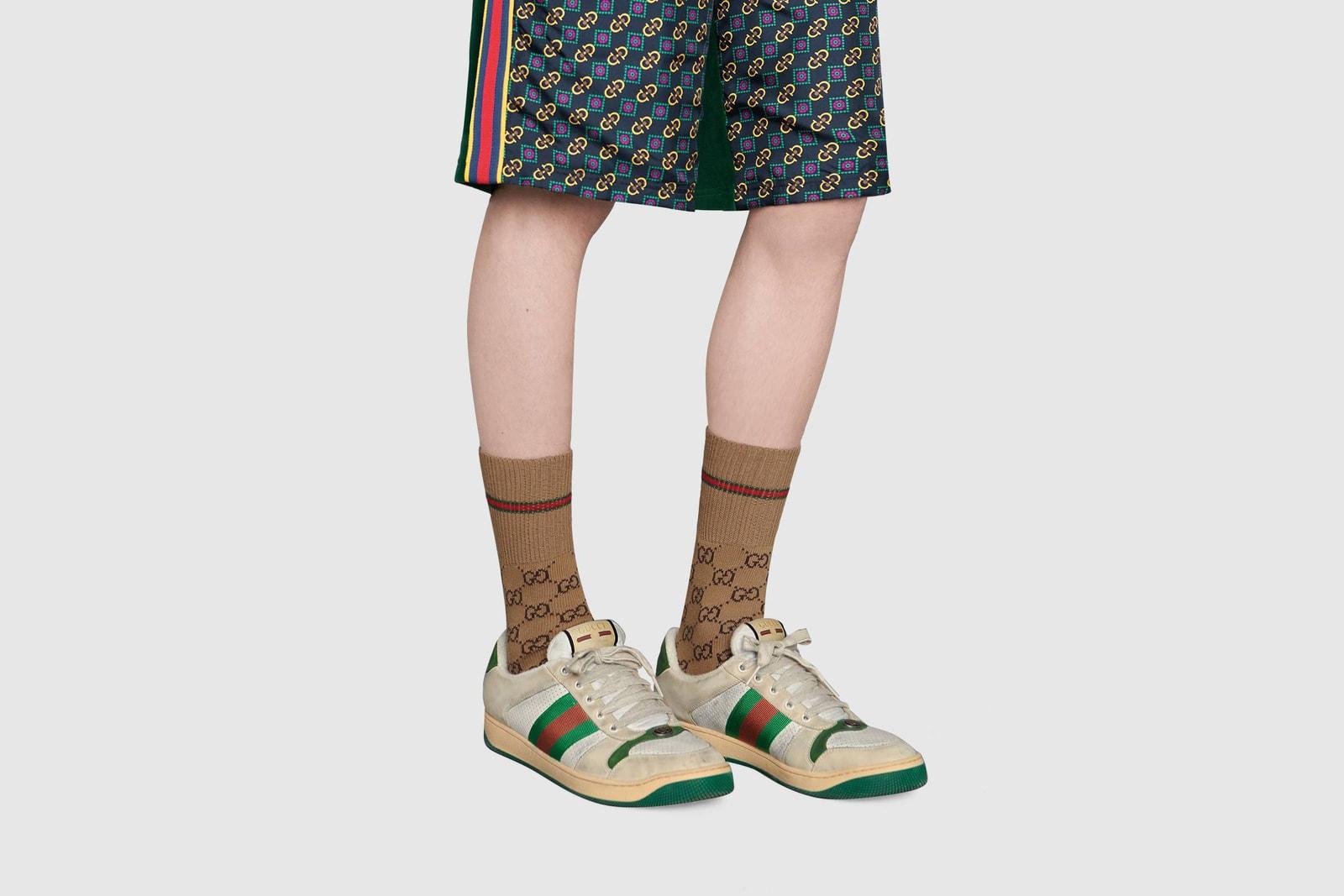 pas cher pour réduction eaf08 e440c Gucci, Off-White... 10 Chaussettes A Shopper   HYPEBEAST