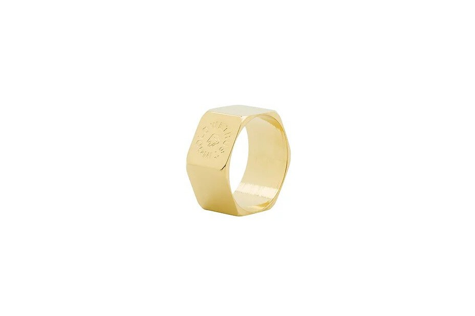 Gucci Louis Vuitton Off-White bague sélection
