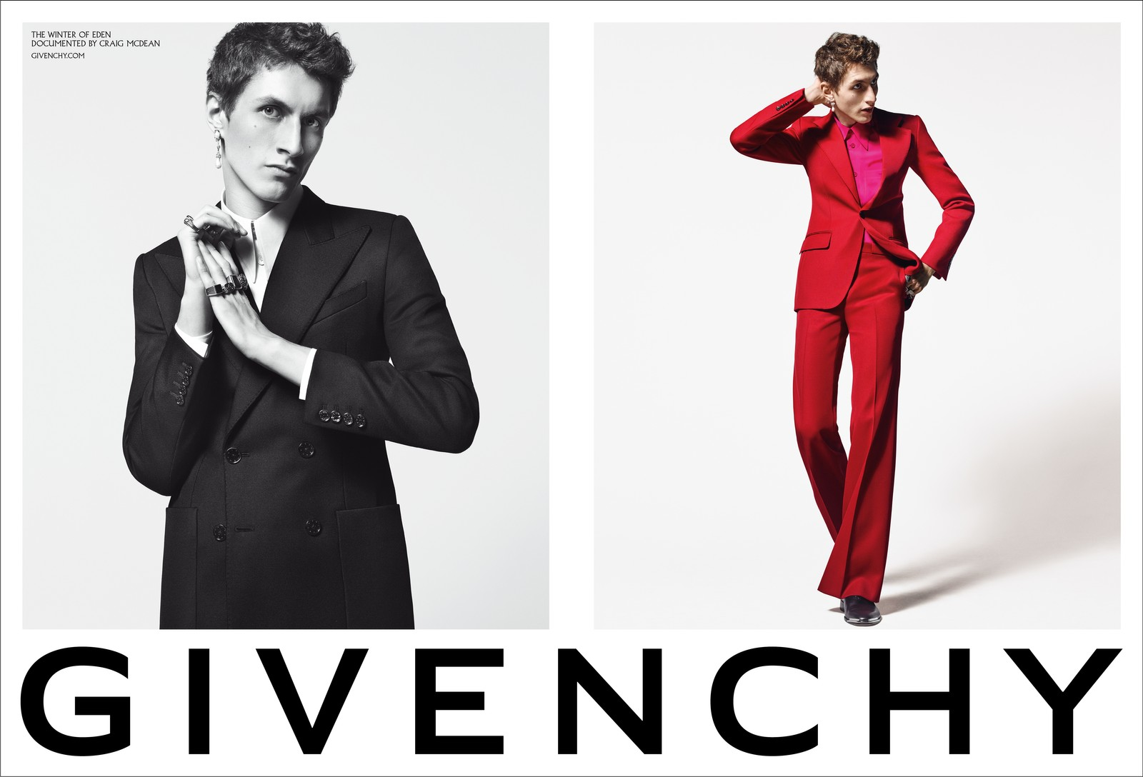 Photos GIVENCHY