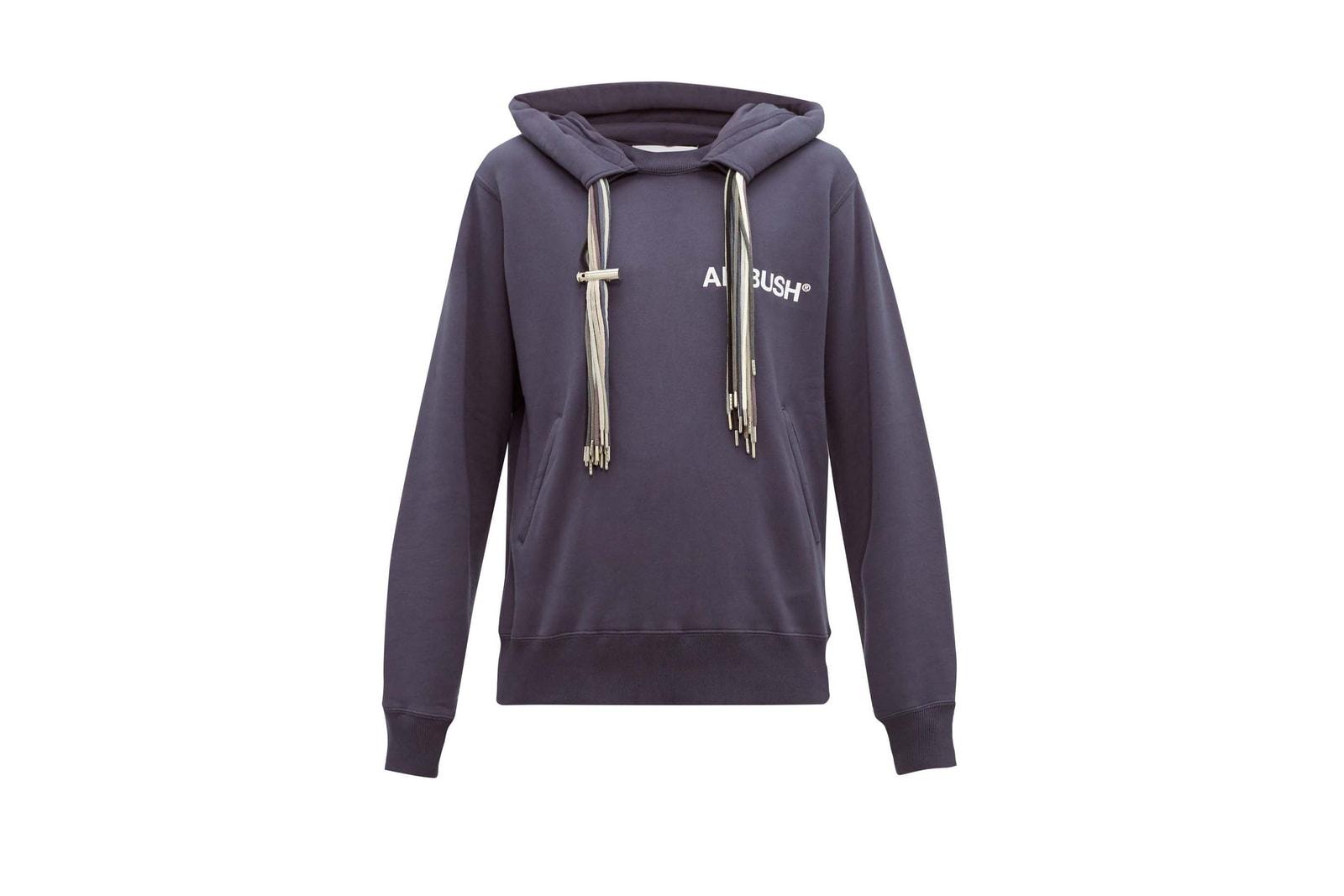 Photo hoodie shopping