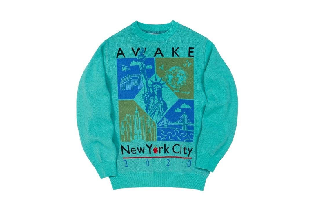 Photo Awake NY