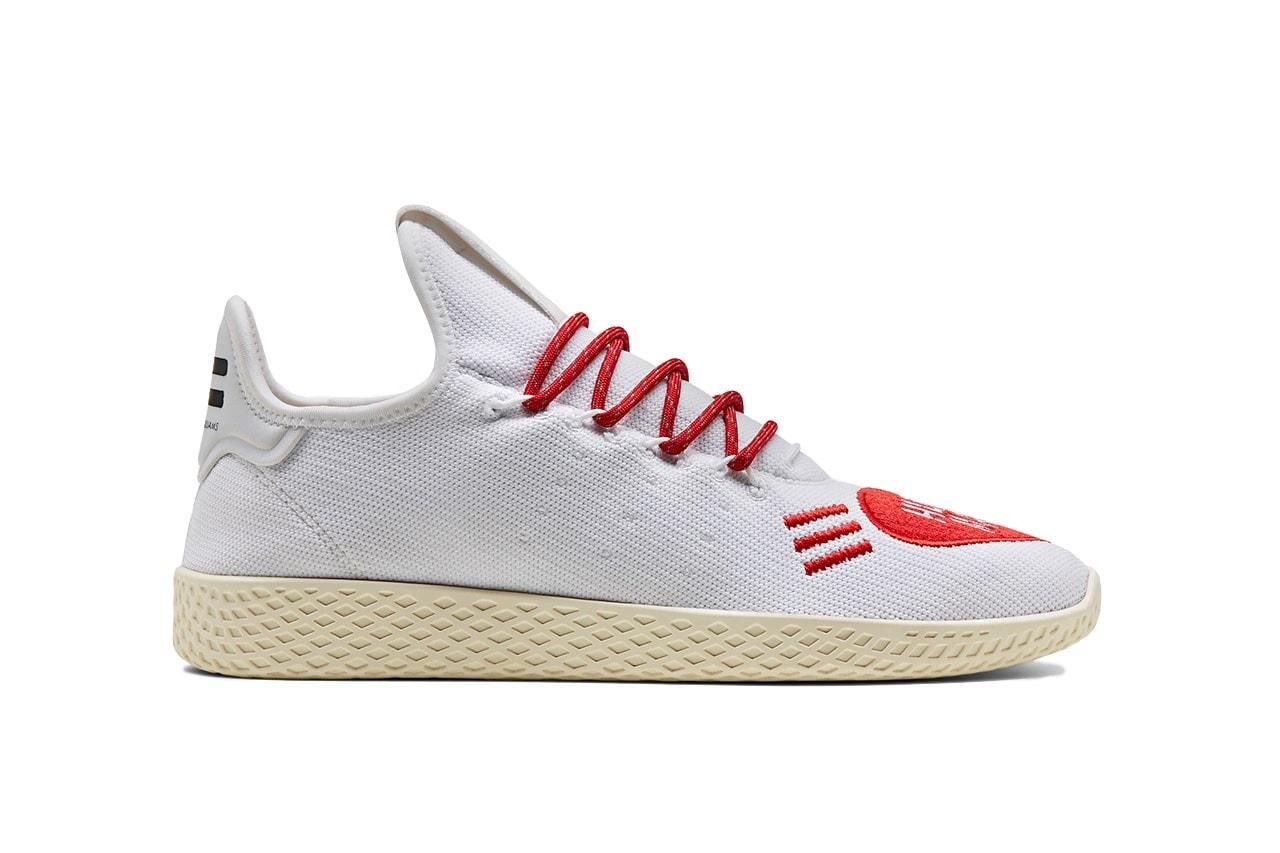 Photos Pharrell Williams Nigo adidas x HUMAN MADE