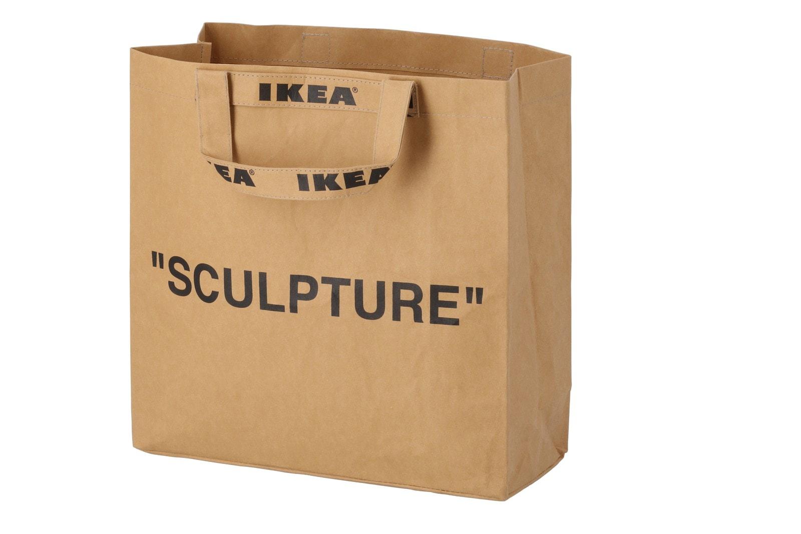 IKEA Virgil Abloh
