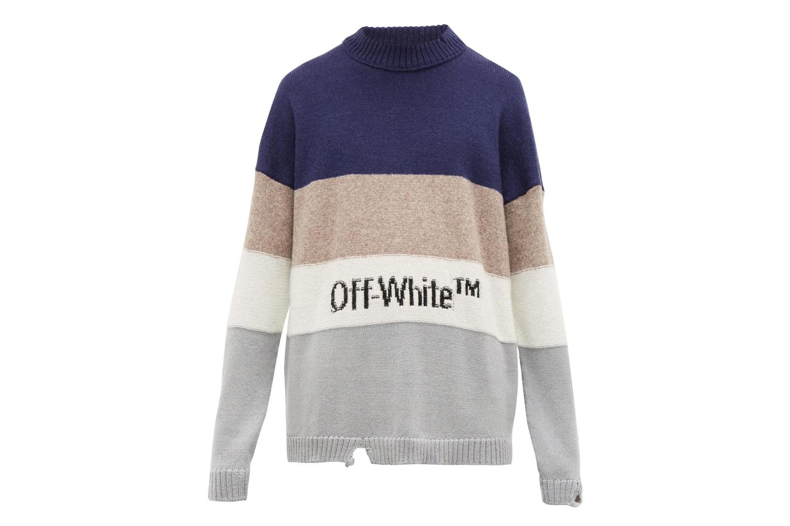 Off-White Gucci