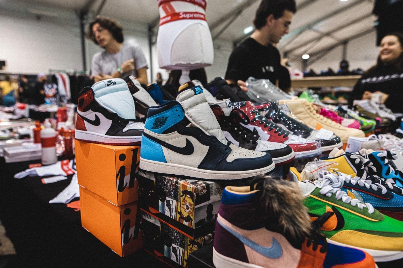 Photo Nike x Off-White™