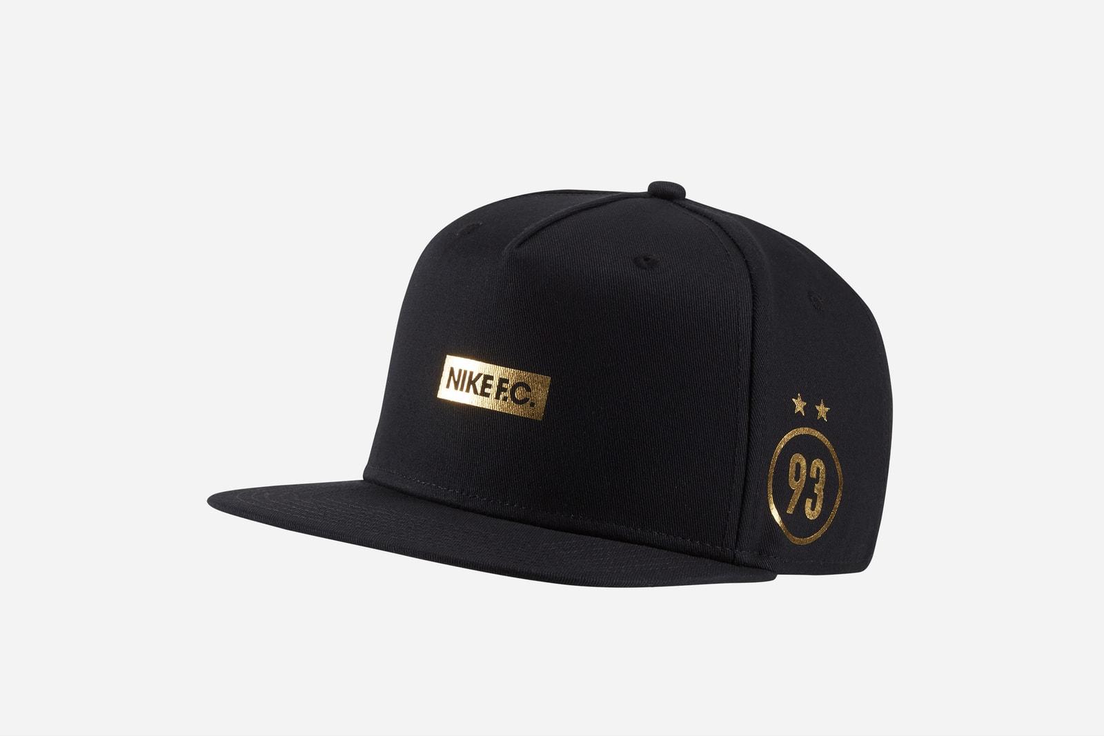 Nike Kylian Mbappé collection Bondy Dreams