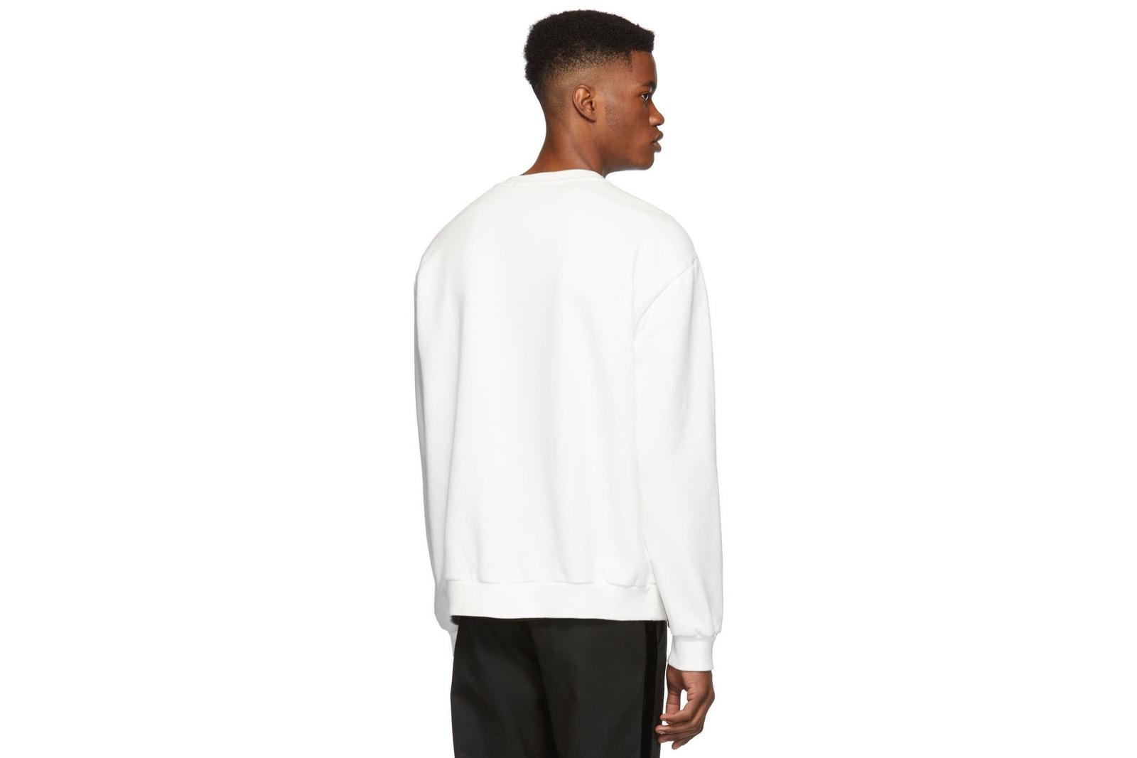 Off-White Balenciaga