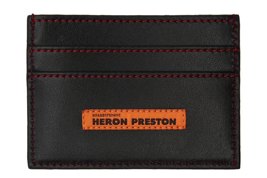 Levi's/Heron Preston