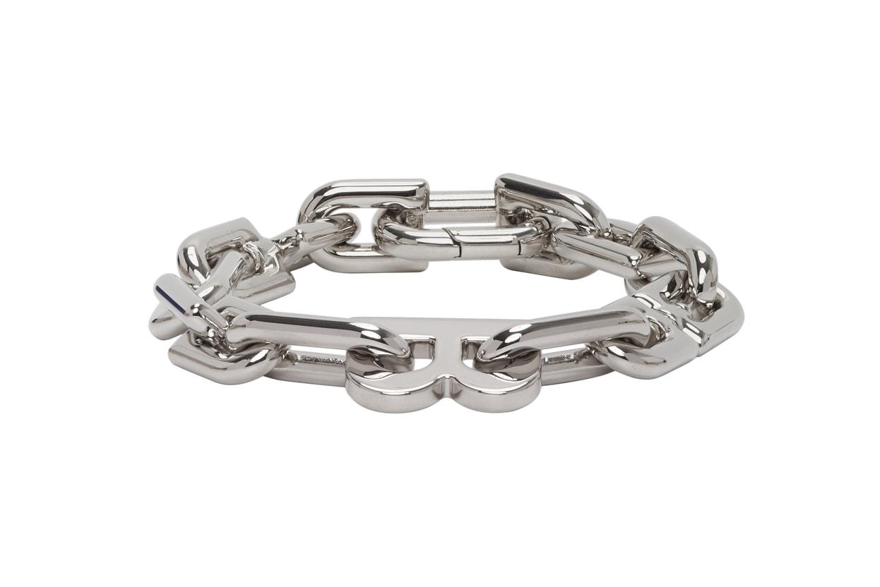 bracelet balenciaga fendi
