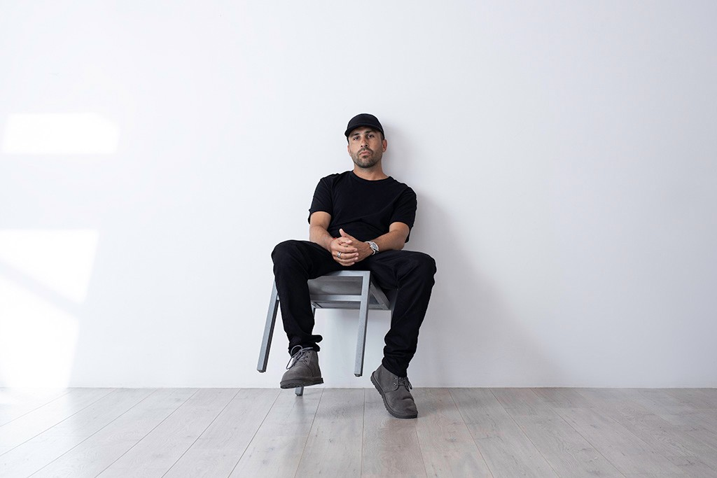 Photo STAMPD interview