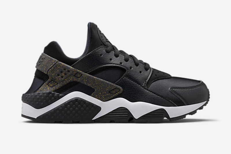 Nike WMNS Air Huarache Super Bowl 50 別注配色