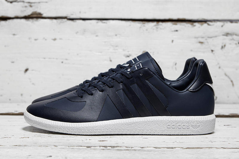 adidas Originals by White Mountaineering 2016 春夏 BW Trainer 系列