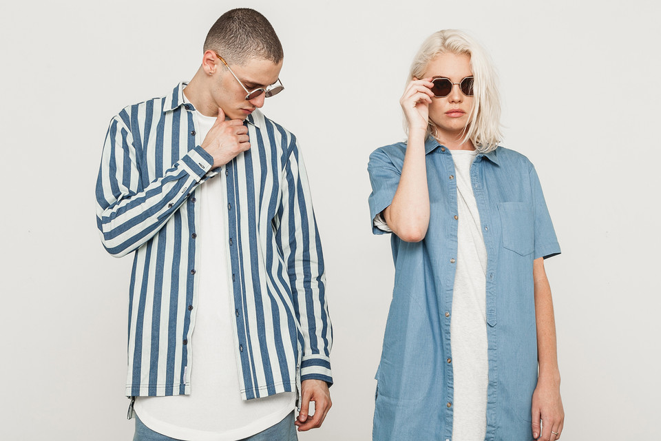 Publish Brand 2016 秋季「His and Hers」系列 Lookbook