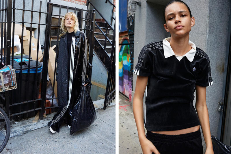 adidas Originals by Alexander Wang First Limited Capsule