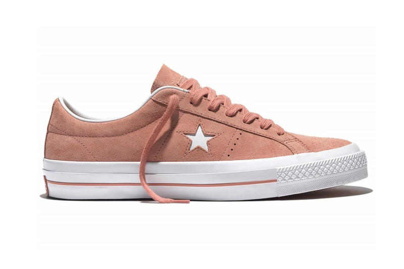 Converse CONS One Star Suede