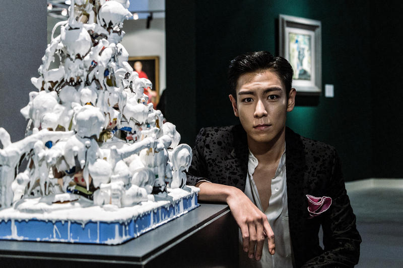 top x sothebys hong kong #tttop preview
